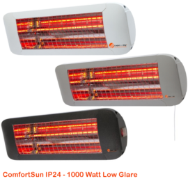 ComfortSun IP24 - Low Glare 1000 Watt-cat©www.comfortsun-shop.be
