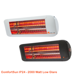 ComfortSun IP24 - Low Glare 2000 Watt-cat©www.comfortsun-shop.be