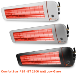 ComfortSun IP25 BT-Low Glare 2800 Watt-cat©www.comfortsun-shop.be