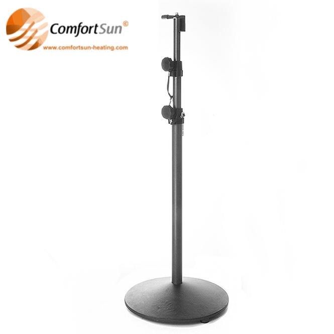 statief-antraciet-www.comfortsun-heating.com