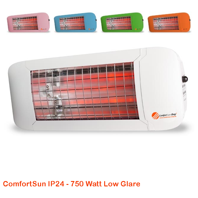 ComfortSun IP24 - Low Glare 750 Watt-cat©www.comfortsun-shop.be