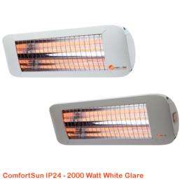 ComfortSun IP24 -White Glare 2000 Watt-cat©www.comfortsun-shop.be