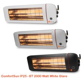 ComfortSun IP25 BT-White Glare 2000 Watt-cat©www.comfortsun-shop.be