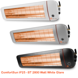 ComfortSun IP25 BT-White Glare 28000 Watt-cat©www.comfortsun-shop.be